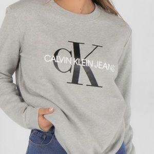 Calvin Klein (jeans) sweatshirt
